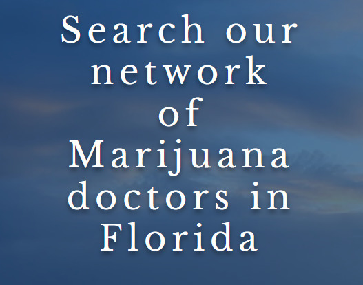 Miami Medical Marijuana Doctor - healing420connection | ello