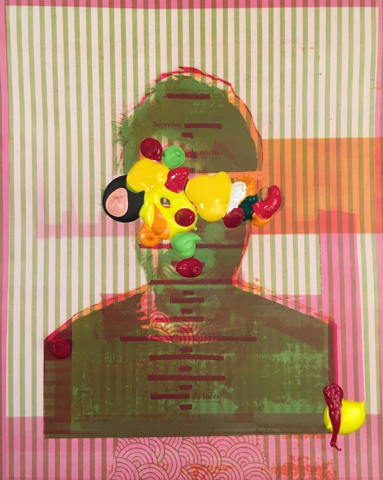 portrait serie - 1 - josephsohn | ello