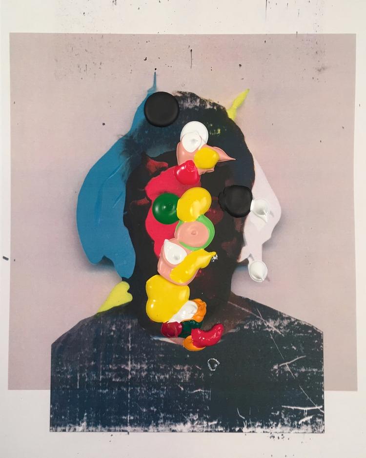 portrait serie - 4 - josephsohn   ello