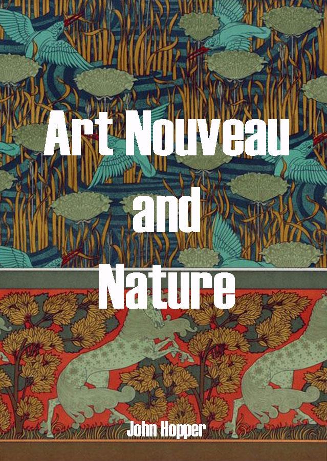 ***ART NOUVEAU NATURE*** title  - johnhopper   ello