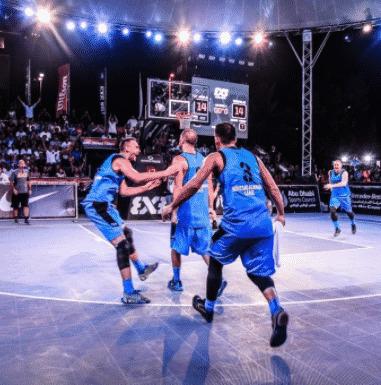 3×3 Road Mexico tournament 3x3B - theinspirespy | ello