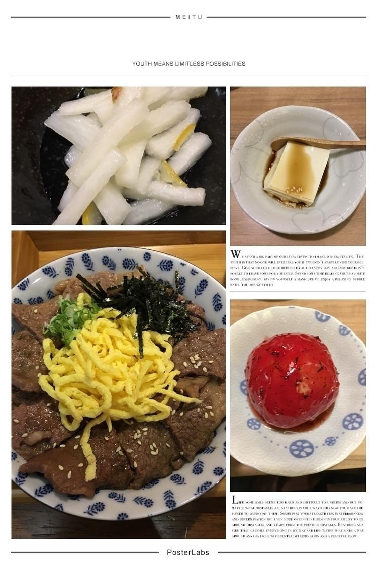 小巷內的美食!好吃!in安禾伍食事処 - danny6301 | ello