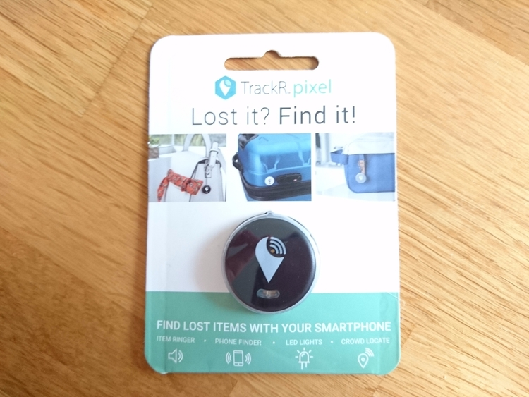 TRACKR PIXEL REVIEW GIVEAWAY pu - mummy_wales | ello