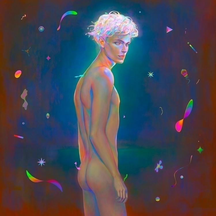 "✧ STELLIUM artwork sale WOW² ""S - krizpi | ello"