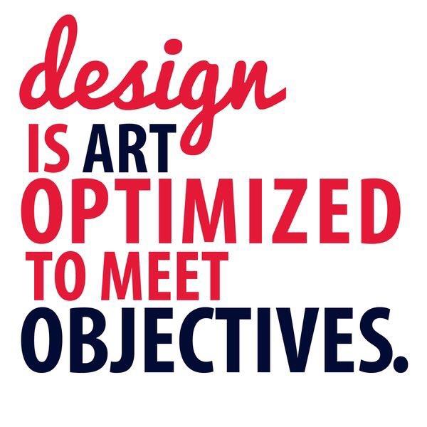 Design Art Function ? Image cre - letsdesigndaily | ello