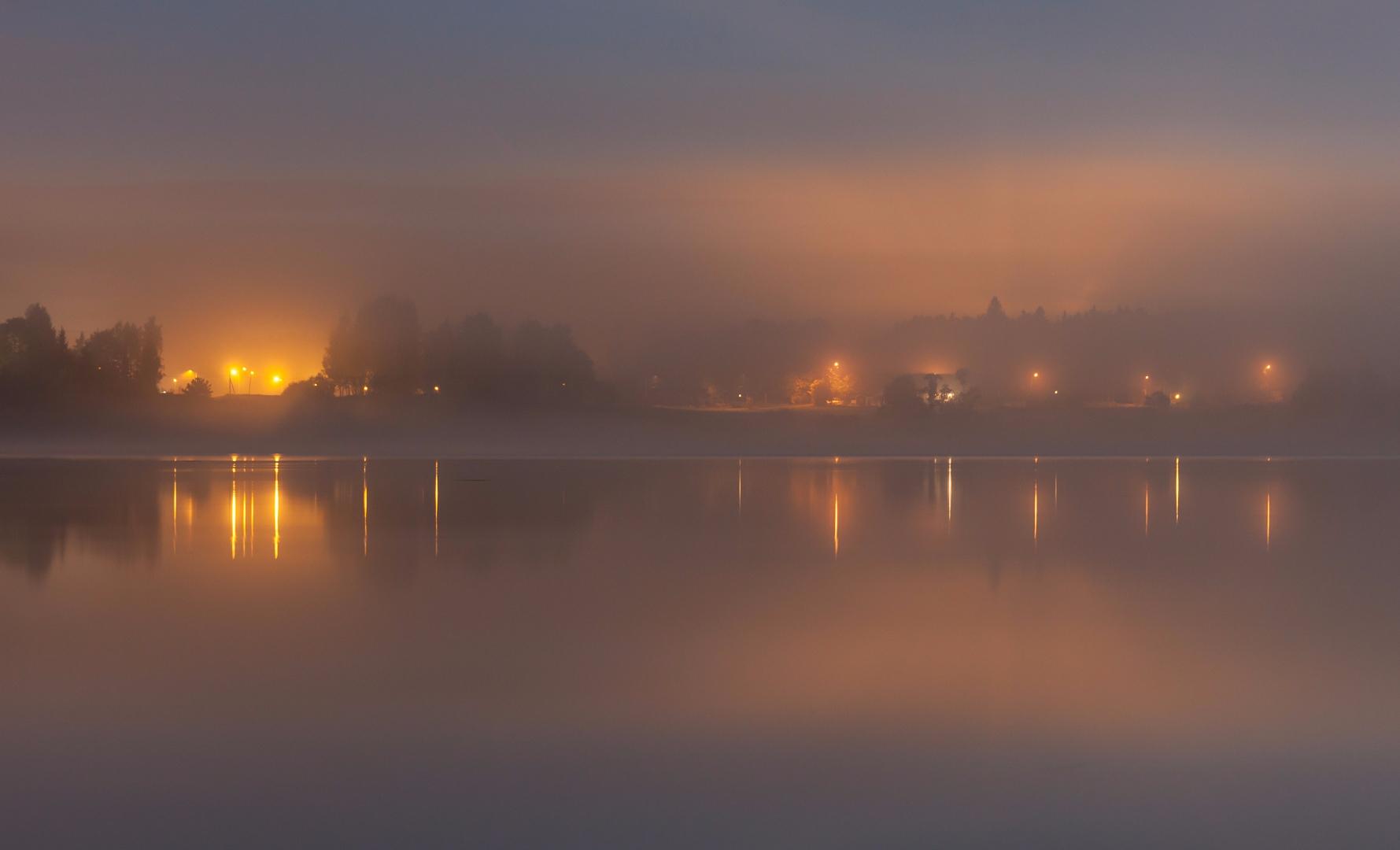 Lights side - photography, finland - anttitassberg | ello