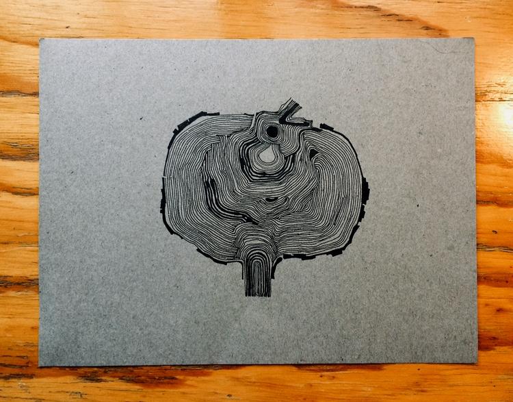 08/31 | vetas de cedro cedar wo - victorgarciabernal | ello