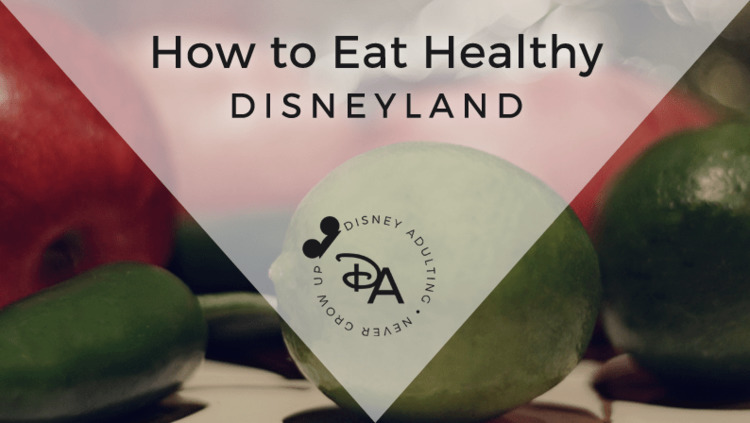 Quick Guide: Eat Disneyland | L - disneyadulting | ello