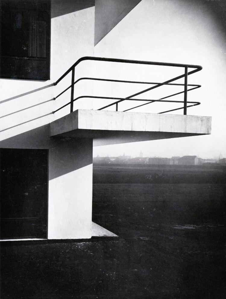 Lucia Moholy, Bauhaus, Dessau,  - bauhaus-movement   ello