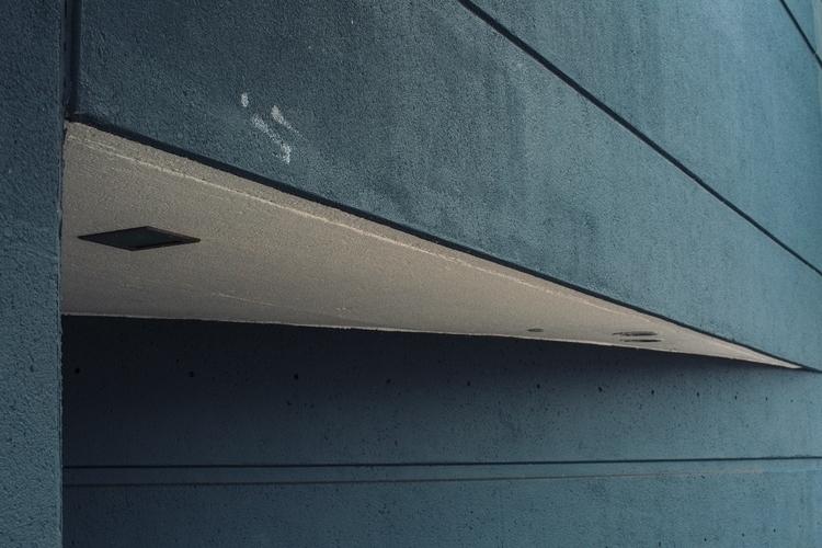 tangent - architecture, vibrant - kylie_hazzard_visuals | ello