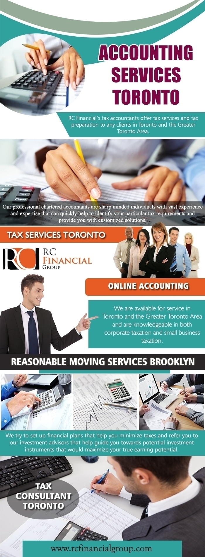 Mississauga Accountant Site ple - mississaugaaccountant | ello