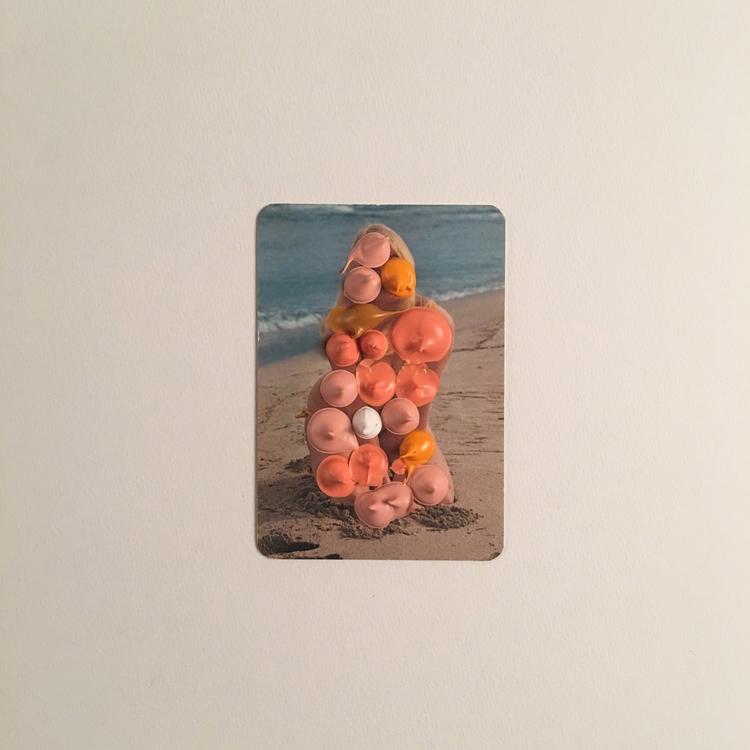 calendar series - 5, 108 - josephsohn | ello