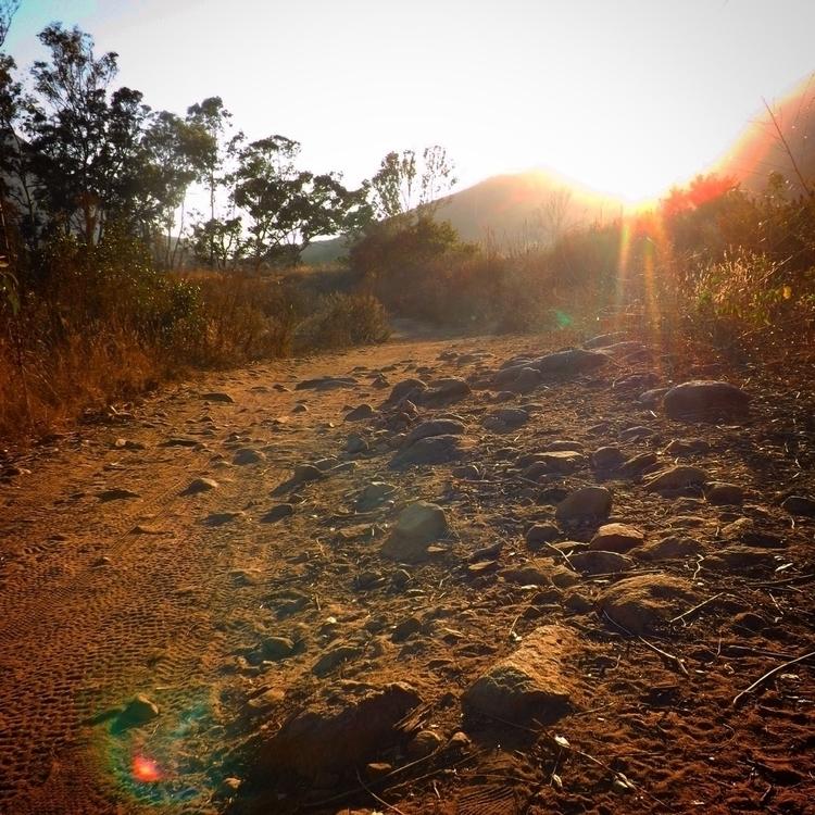 Follow passions rockiest paths  - alexgzarate | ello