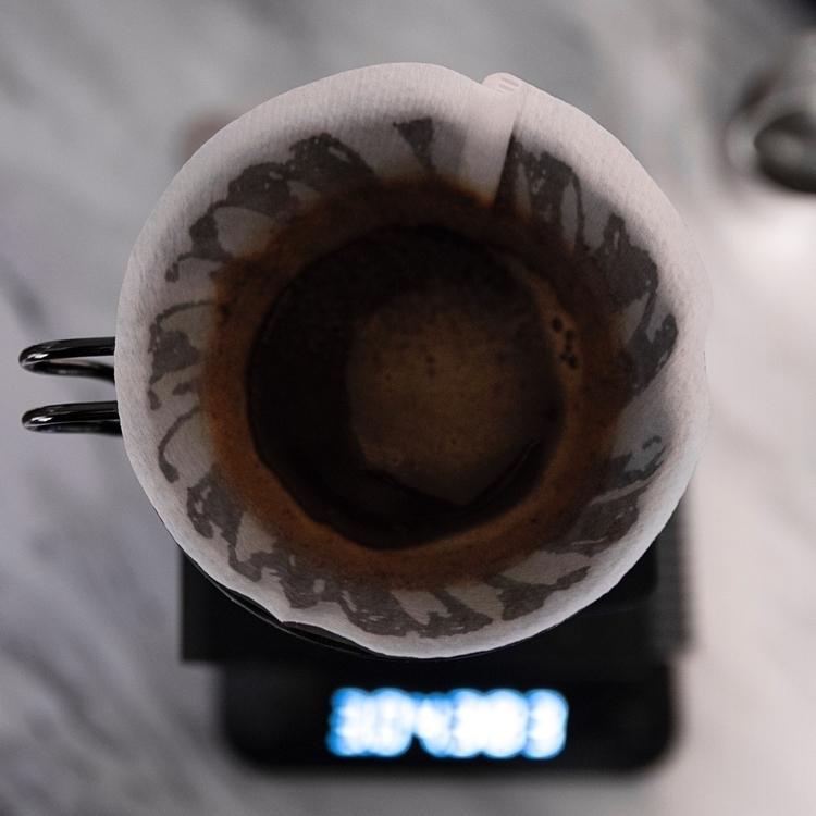 V60 - Coffee, ManualBrew - eliiias | ello