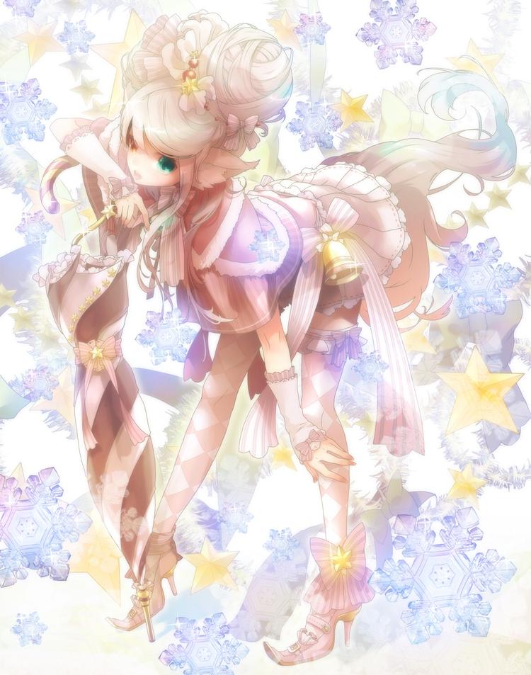 anime, girl, lolimaximum, non_nude - lolimaximum   ello