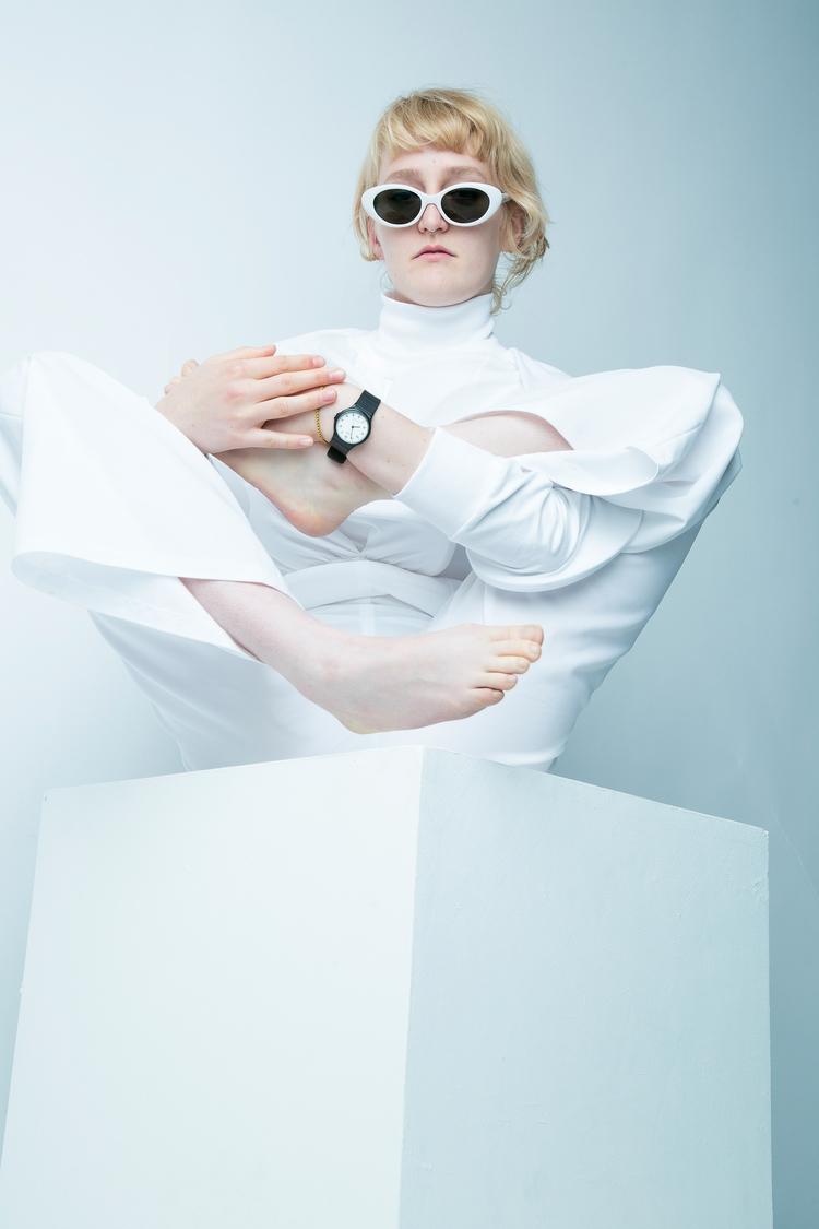 Fab / model: tereza styling: sr - srman | ello