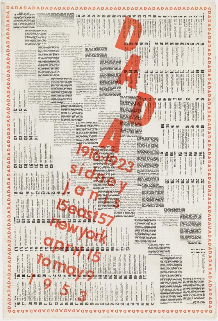 Marcel Duchamp, Sidney Janis, D - modernism_is_crap | ello