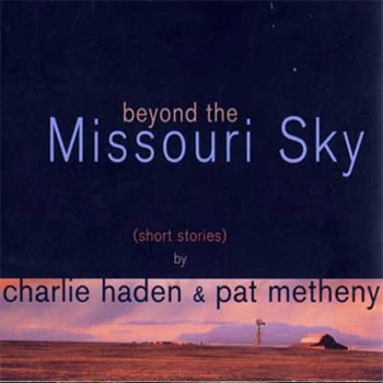 Missouri Sky (Short Stories) —  - hochan | ello