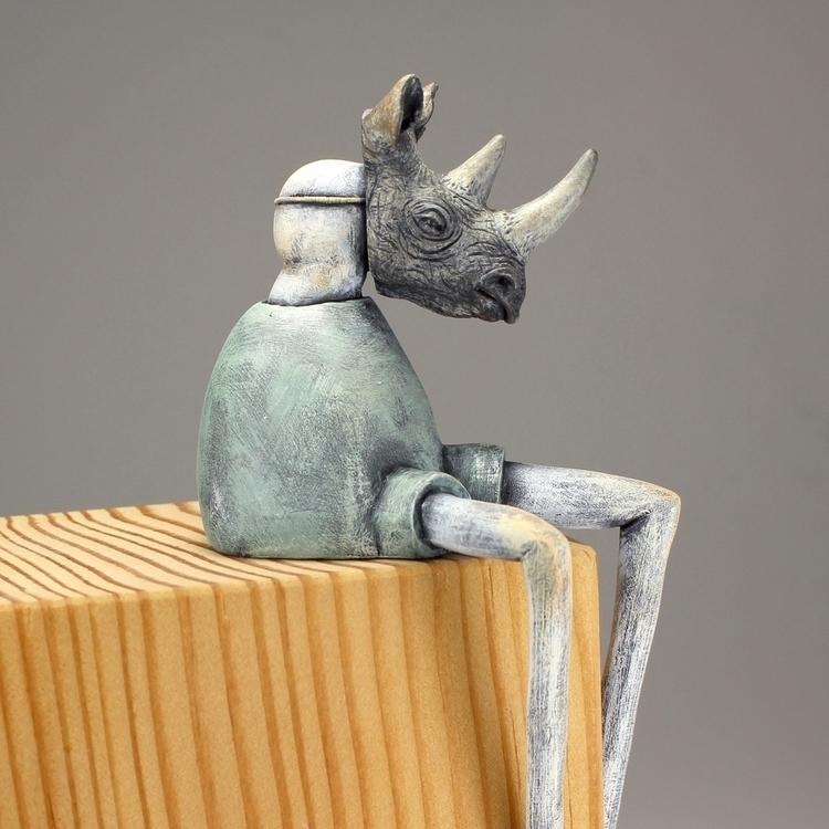 Rhinoceros Disciples webstore s - sferrera | ello