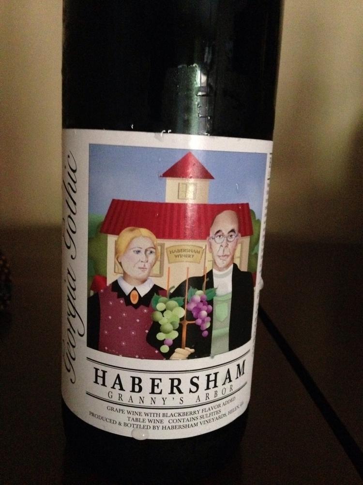 Arbor wine Habersham Winery top - surazeus | ello