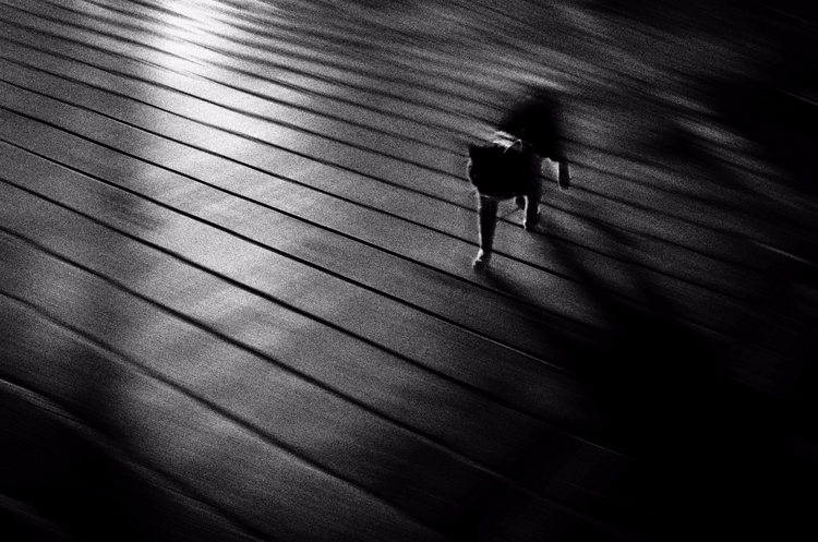 step - photography, monochromatic - elhanans | ello