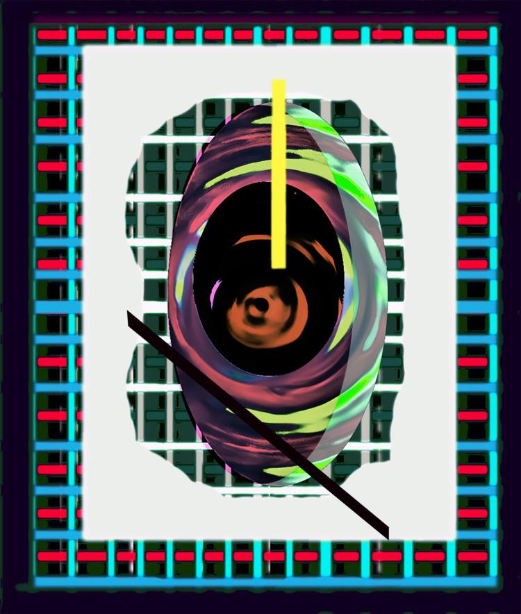 Pattern grids / Roland Bastien - rbastien | ello