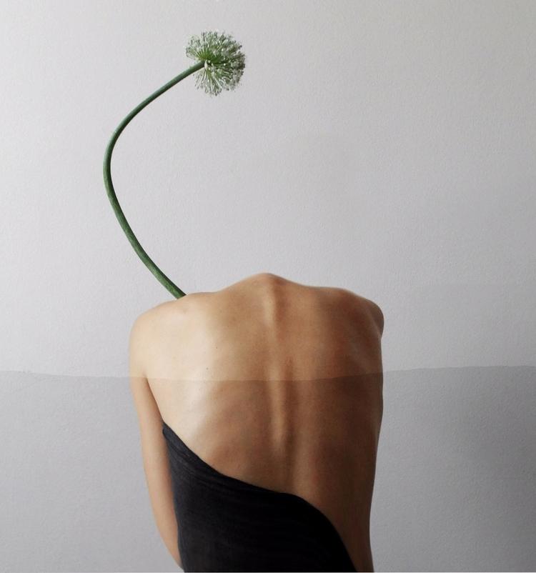 Art Spotlight: Montserrat Diaz - the405 | ello