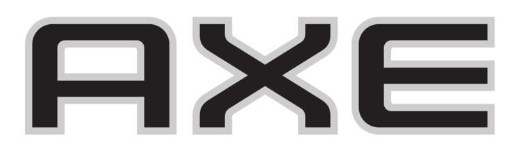 Axe logo - robclarketype | ello