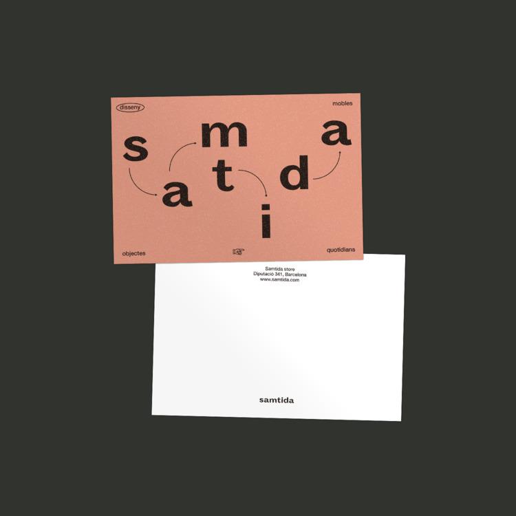 asked design postcard Samtida,  - felipedeleonardo | ello