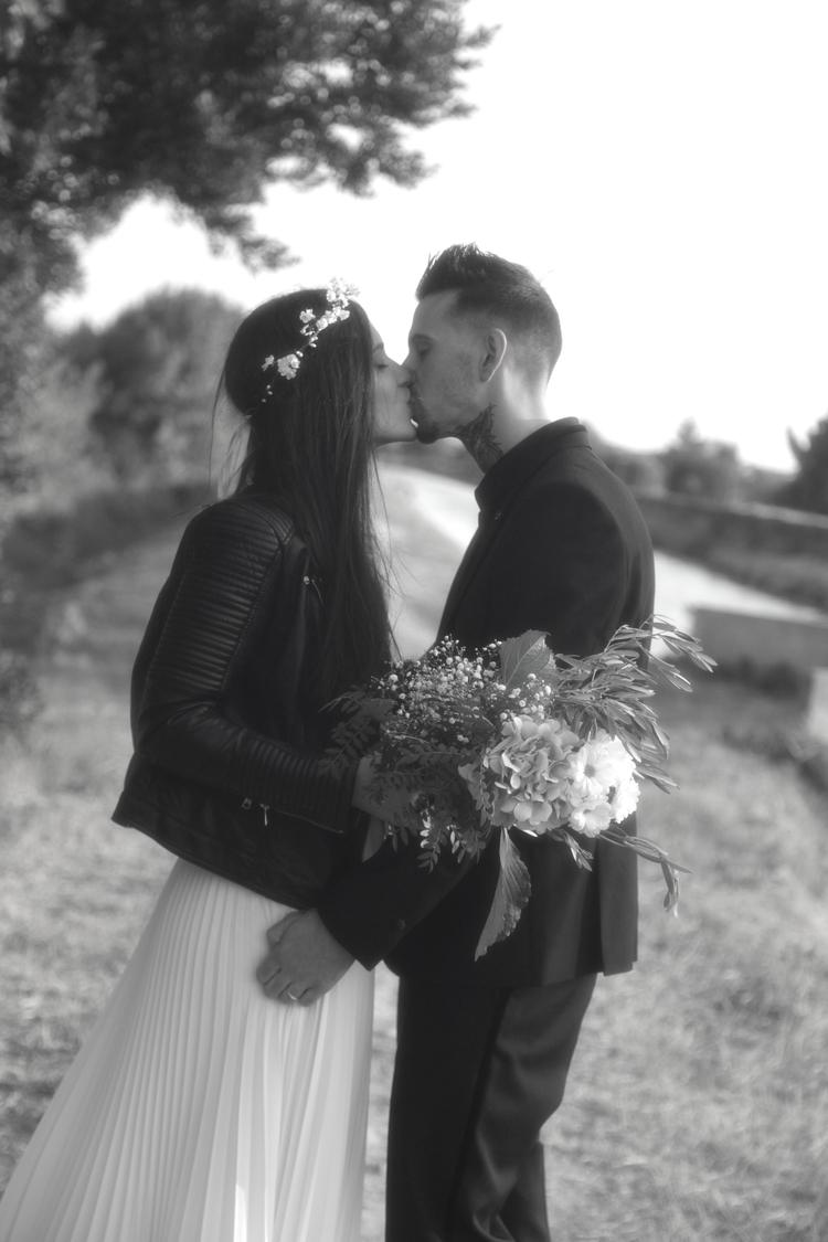married Wedding <3 grateful - amaryllisj | ello