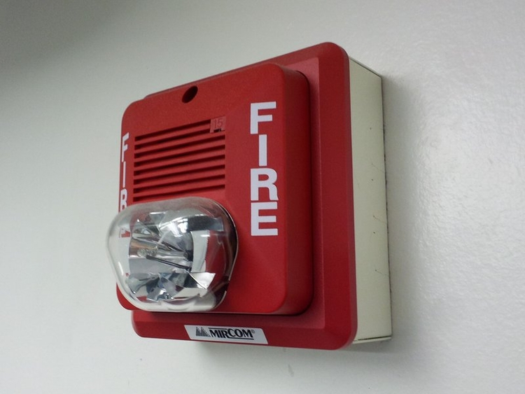 advanced fire alarm system main - fireserv1 | ello