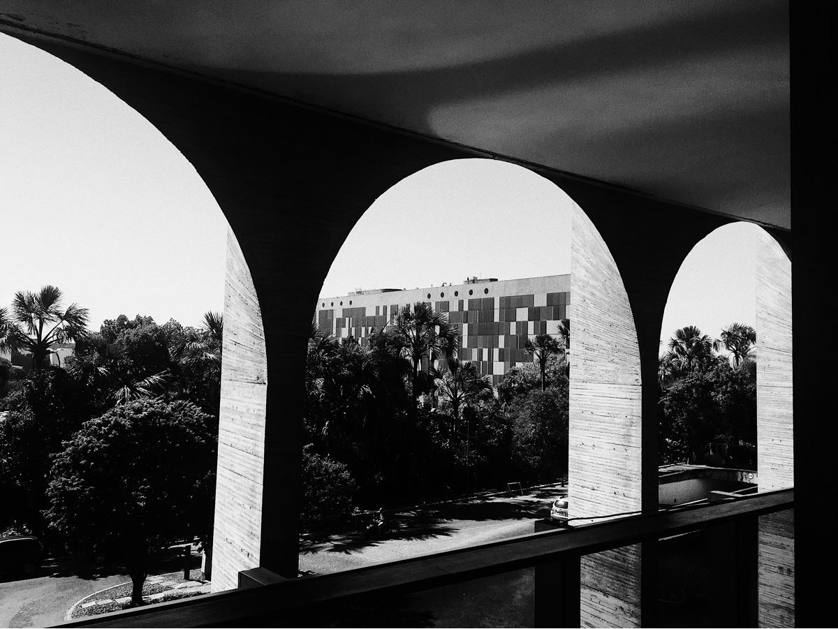 Anexos Itamaraty, 2017 - Architecture - larists | ello
