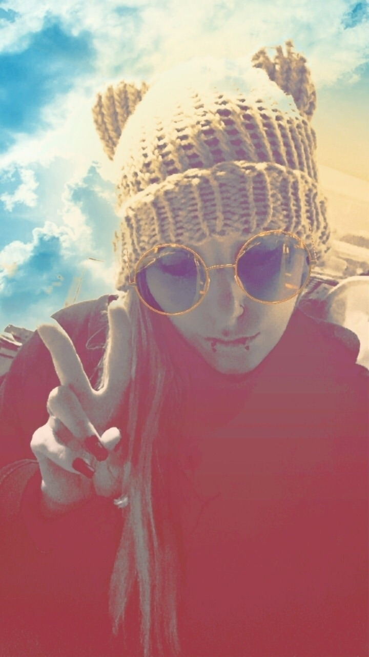 cute Snapchat animal filters, e - bodycandybycarlie   ello