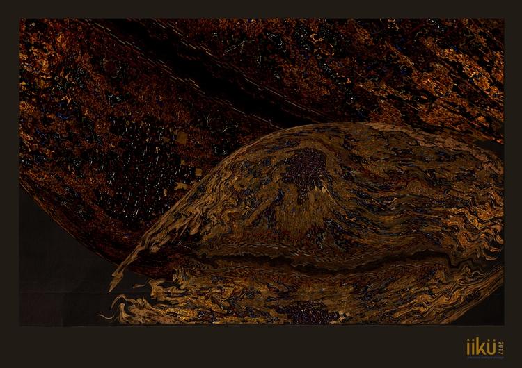 Pixel carpet 42 cm 29.7 Process - iikuu | ello