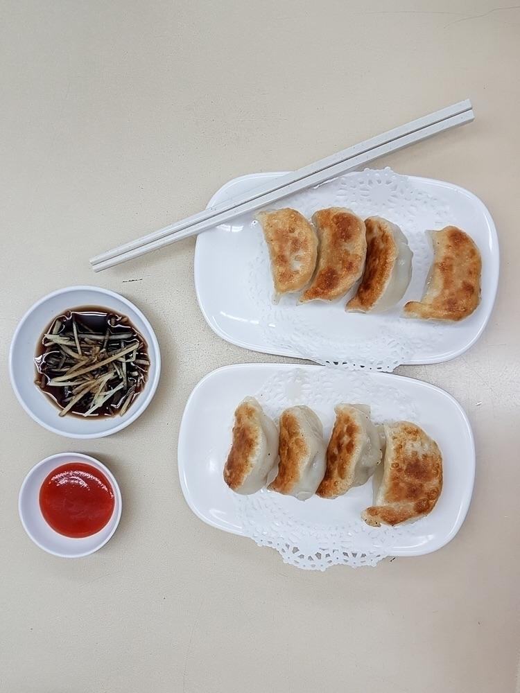 Dumplings absolute favorite foo - thereshegoesnow | ello