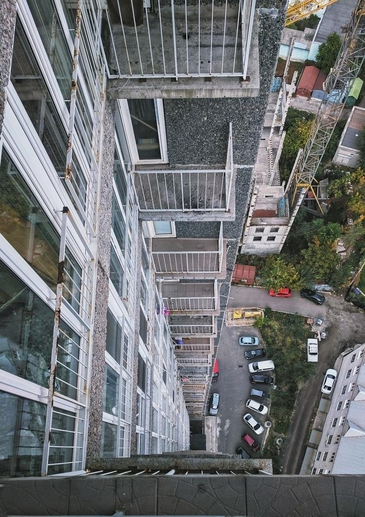 perspective, architecture - oblepiha   ello