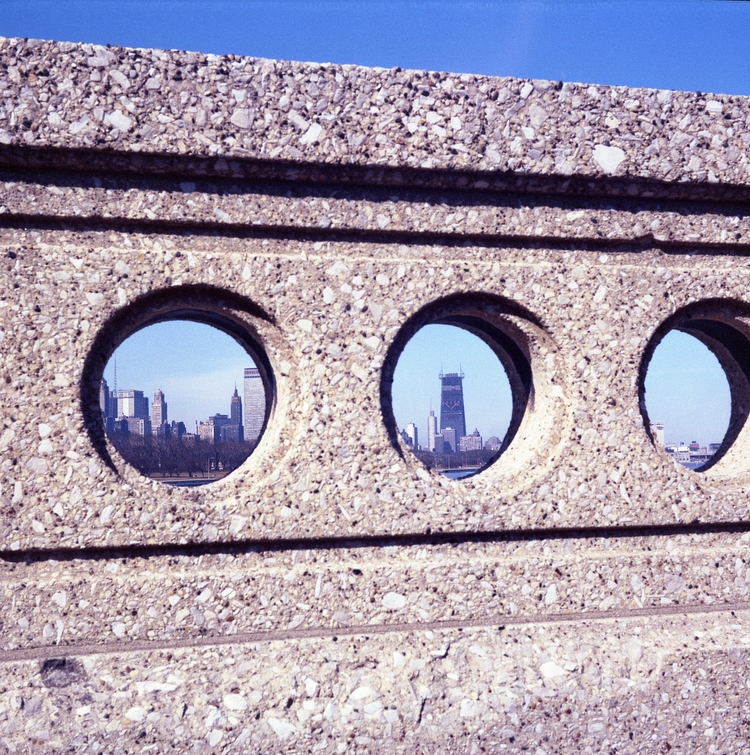 Portal Chicago - capnvideo | ello