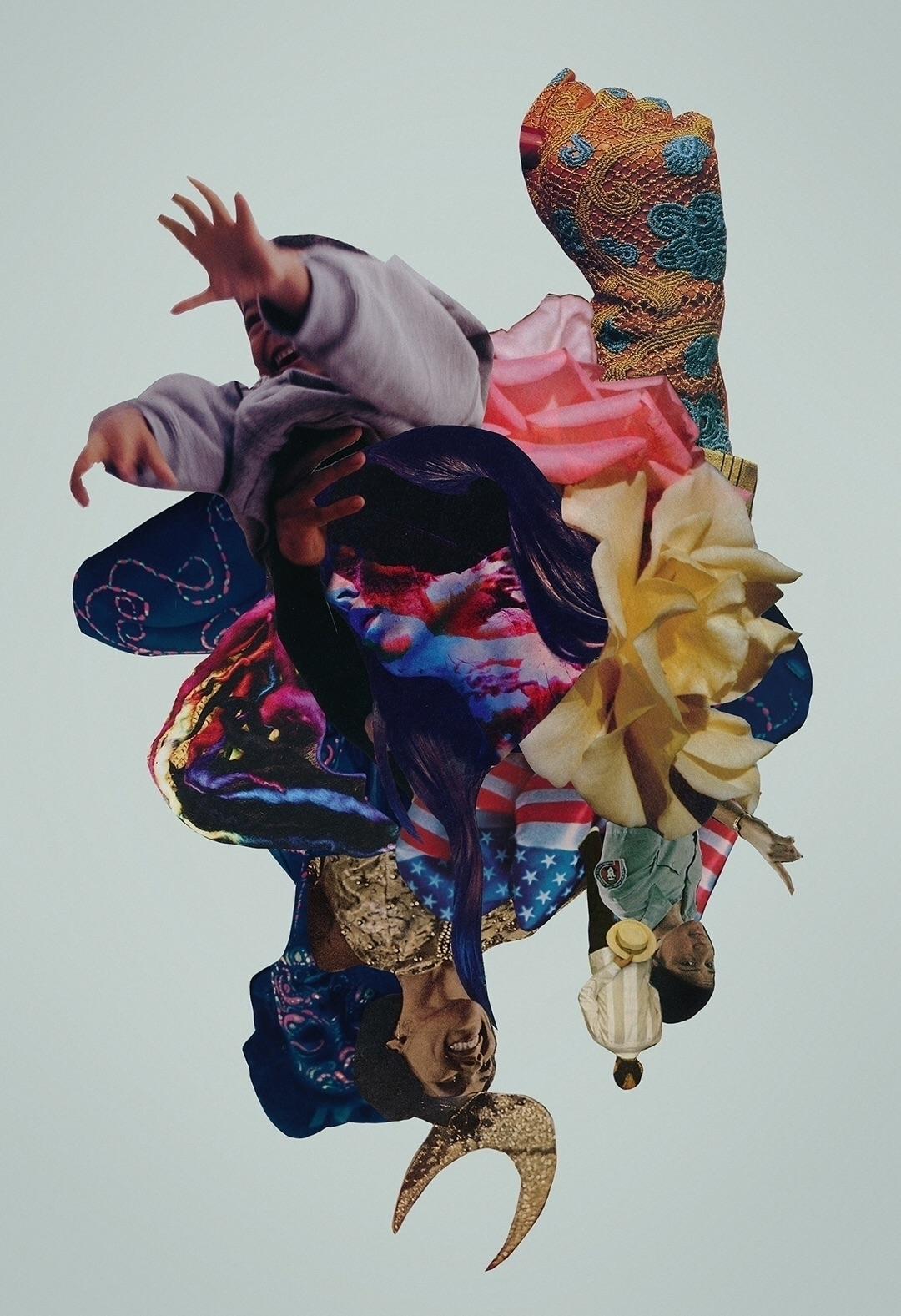 selling prints collage raise mo - joecastro | ello