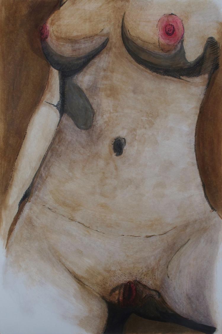 Rob artwork born love theatrica - robpantone | ello
