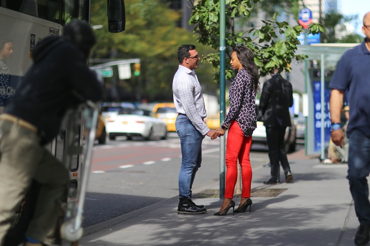 **Couple** couple 3rd Avenue 47 - kevinrubin | ello
