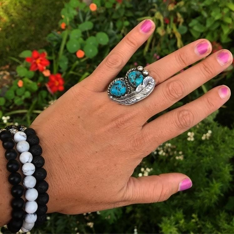 turquoise, ellojewelry, jewelry - maryaboast | ello