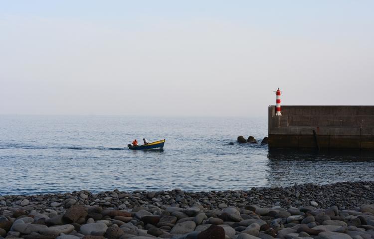 Fishermen Madeira - euric | ello