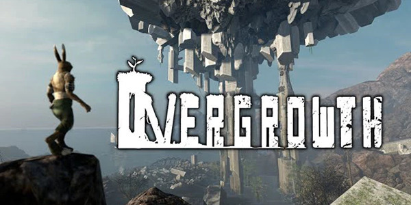 Overgrowth time crazy rabbits - SdgtEnt - sdgt_ent | ello