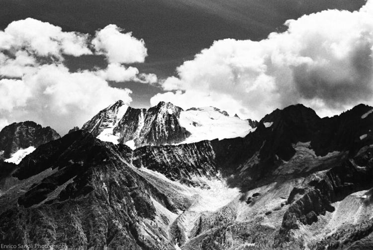 Black white film landscape phot - spike1979   ello