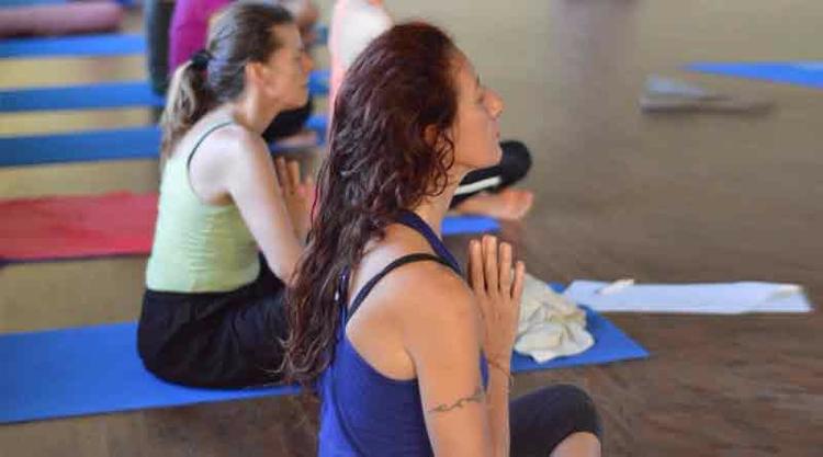 Yoga Teacher Training Rishikesh - yoga-teacher-training | ello