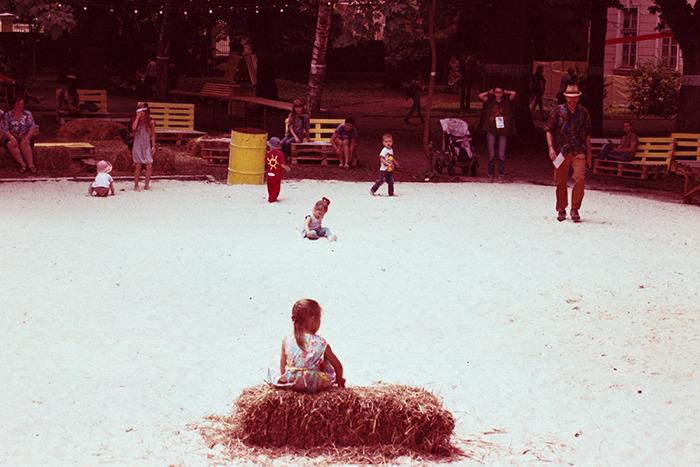 Kids Porto Franko Fest - ukraine - cerealcerebral | ello