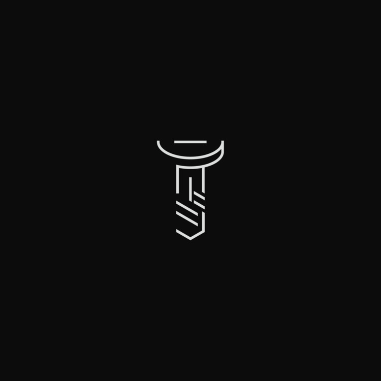 ネジ - Screw - Logo, Design, Flat - falcema | ello