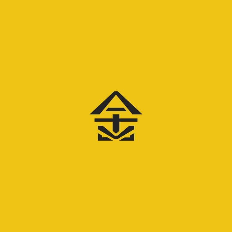 金 - Money ATM - Logo, Design, Kanji - falcema | ello