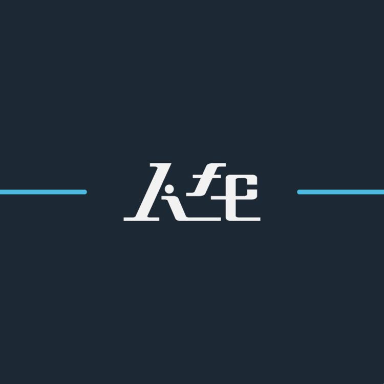 人生 - life - Logo, Design, Kanji - falcema | ello