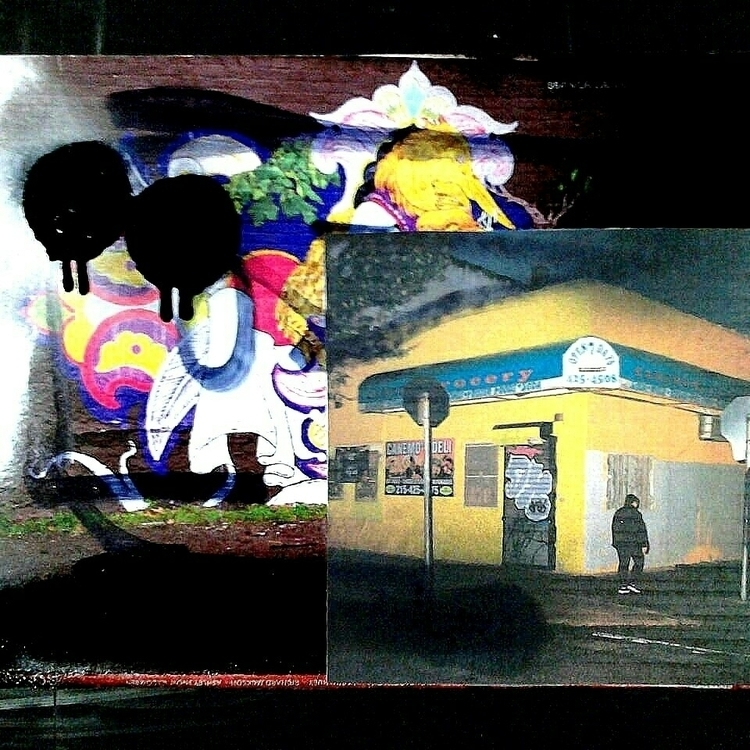 Collage 2 - anthonycandkarenm | ello